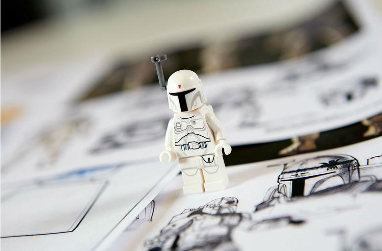 LEGO Star Wars Character Encyclopedia 5