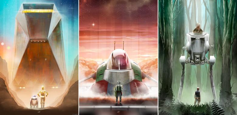 starwars-fairhurst-prints-trio