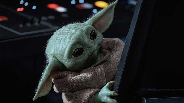 Star Wars Bits: LEGO Star Wars: The Skywalker Saga, Salacious Crumb, The High Republic: Tempest Runner, Ahsoka, And More