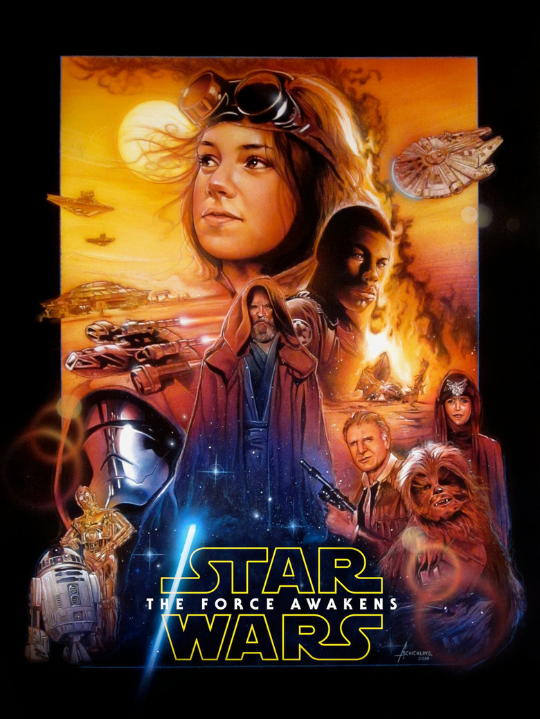 star_wars_the_force_awakens_poster_by_rampantimaginationa