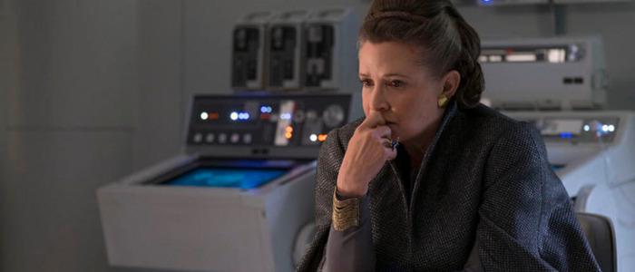 Leia in Star Wars Resistance