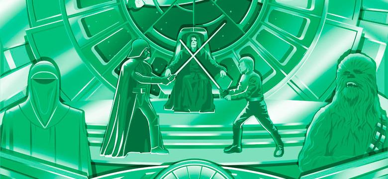 Star Wars Comic-Con 2019 Exclusives