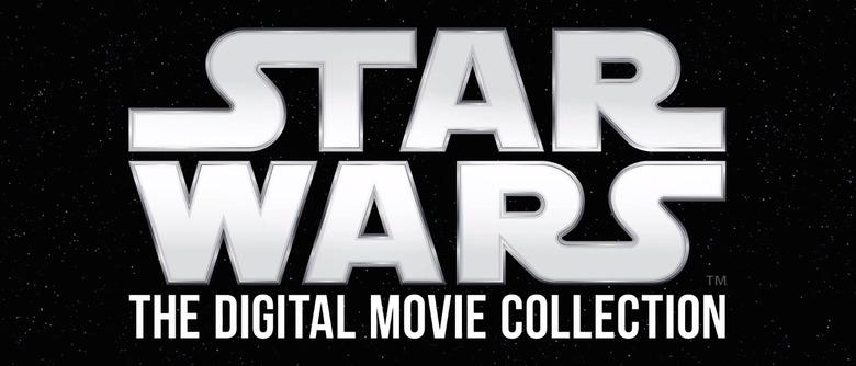 Star Wars Digital HD