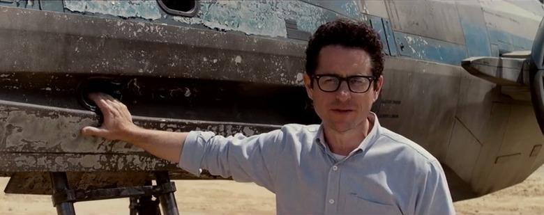 Star Wars Episode 7 x-wing
