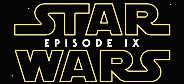Star Wars Episode 9 Crew Gift