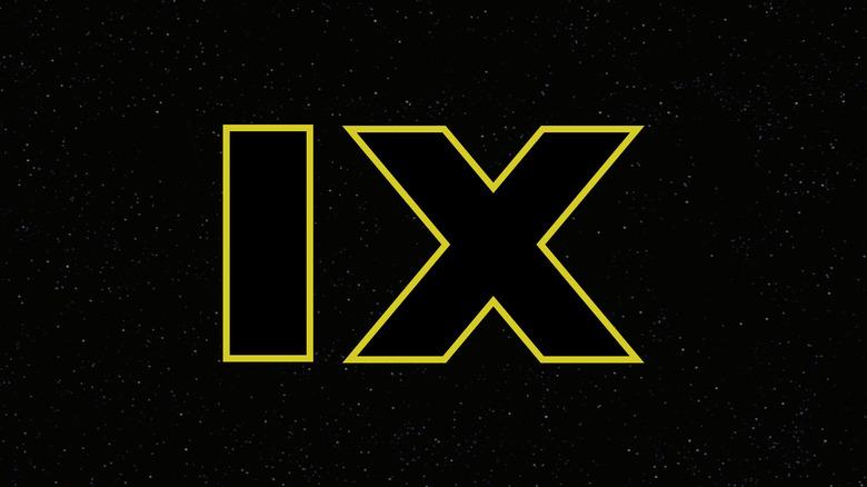 star wars episode 9 director