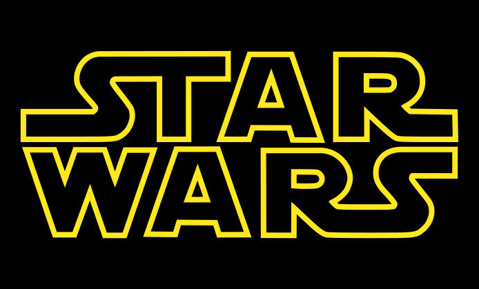 first day of new Star Wars shooting