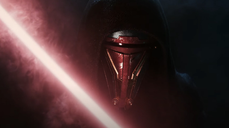 Star Wars Fans Rejoice! Knights Of The Old Republic Is Getting A Remake On The PlayStation 5