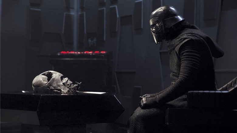 star wars: the force awakens adam driver as kylo ren - Star Wars For 2021 and Beyond