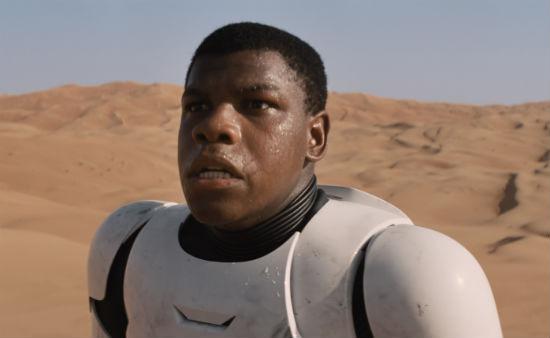 John Boyega Star Wars Force Awakens header