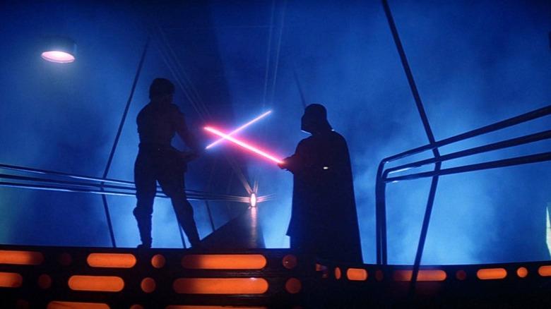 Star Wars Modern Trailers