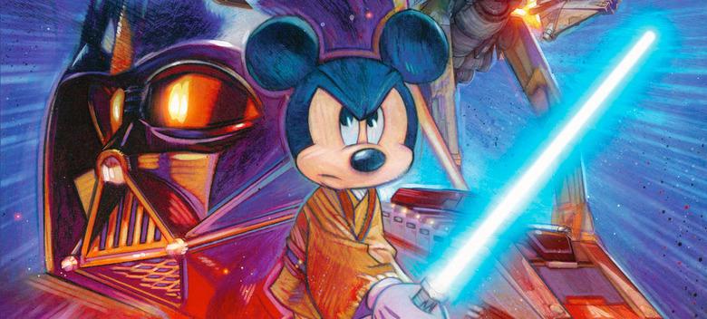 Star Wars Movies on Disney+