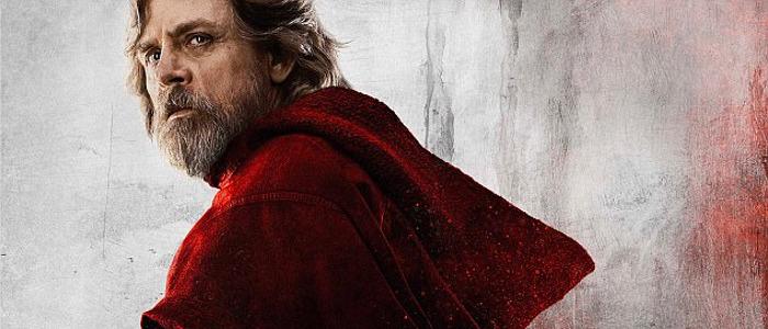 Luke Skywalker Force