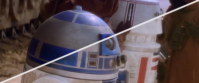 Star Wars Original Cut