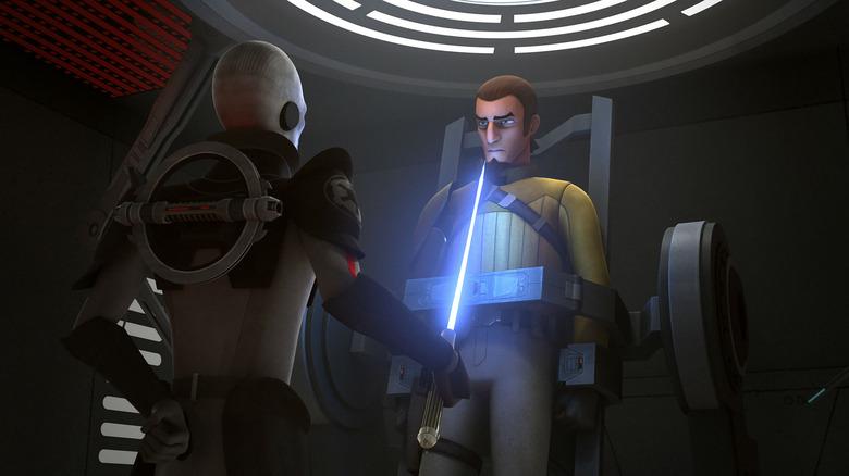Star Wars Rebels finale 6