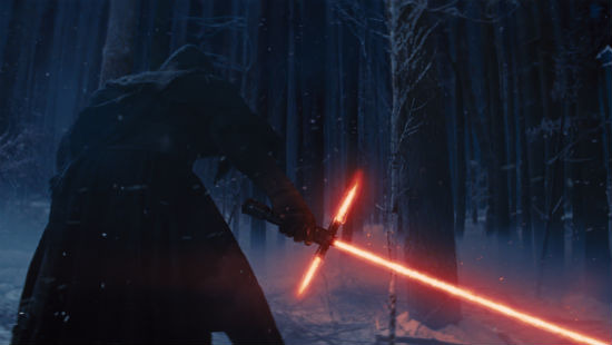 Villain Star Wars Force Awakens header