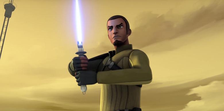 Star Wars Rebels Recap