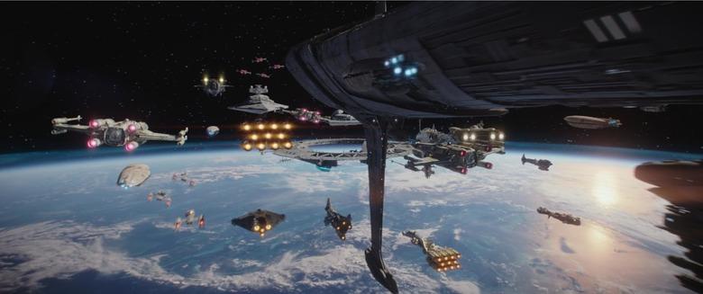 Star Wars Rebels Rogue One
