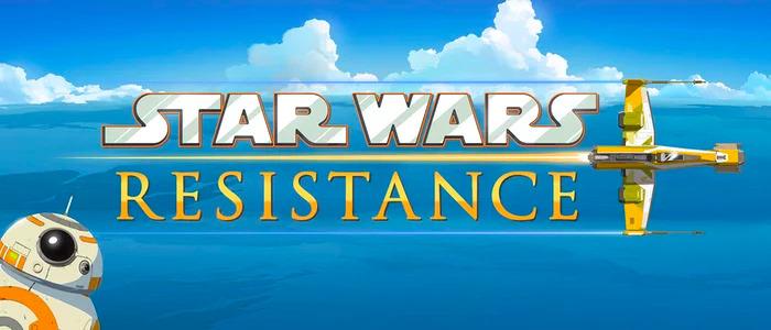 Star Wars Resistance Showrunner