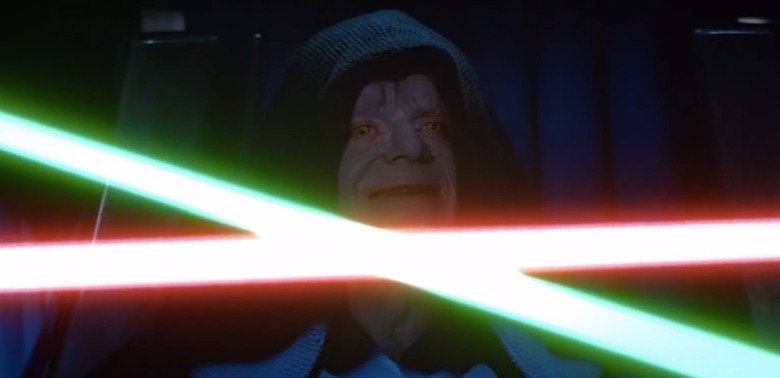 Return of the Jedi Honest Trailer