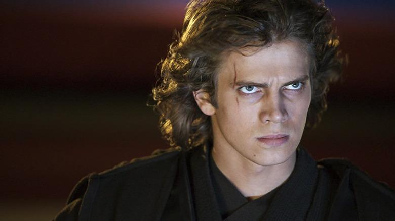 Star Wars Series Ahsoka Adds Hayden Christensen To Its Cast