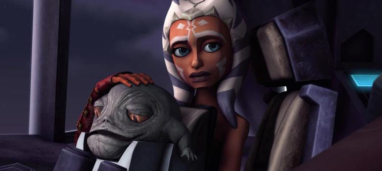 Star Wars: The Clone Wars Honest Trailer