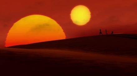 Star Wars: The Clone Wars Movie Trailer