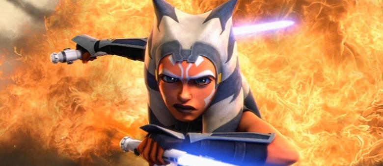 Star Wars The Clone Wars Season 7 Release Date
