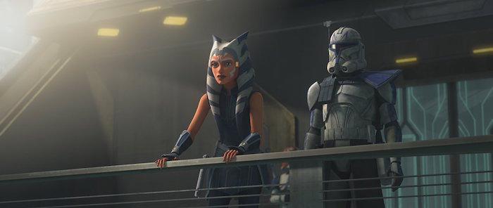 Star Wars The Clone Wars Series Finale Breakdown