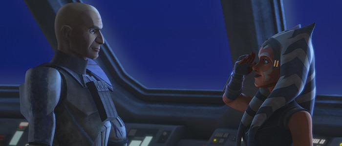 Star Wars The Clone Wars Shattered Review