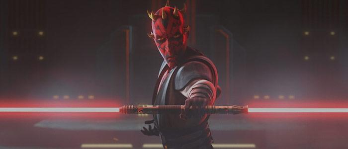 Star Wars The Clone Wars The Phantom Apprentice Breakdown