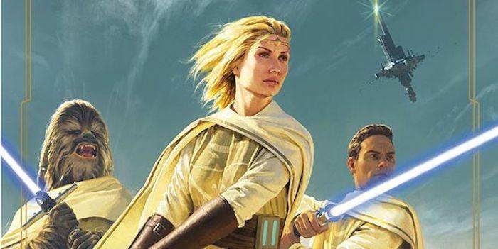 star wars the high republic details
