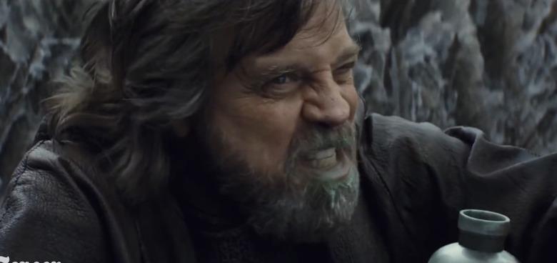 Star Wars The Last Jedi Honest Trailer