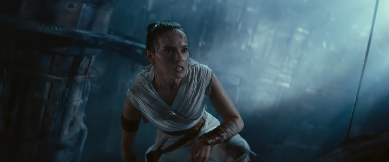 Star Wars: The Rise of Skywalker Box Office Second Weekend