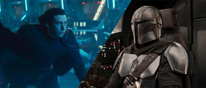 Star Wars The Rise of Skywalker Kylo Ren Photo