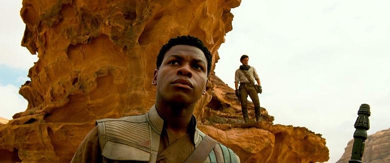 star wars the rise of skywalker lgbtq