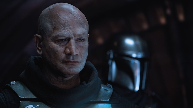 Star Wars: Visions Features The Return Of Temuera Morrison As Boba Fett