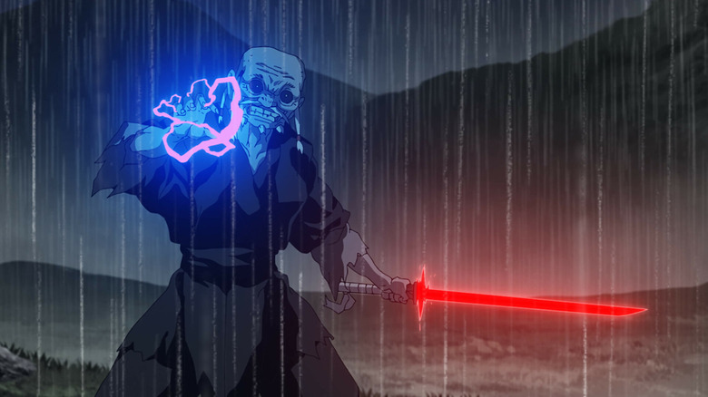 Star Wars: Visions Villains Revealed, So Refresh Your Anime Rankings Again