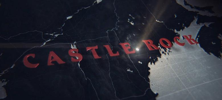 Stephen King Castle Rock Series