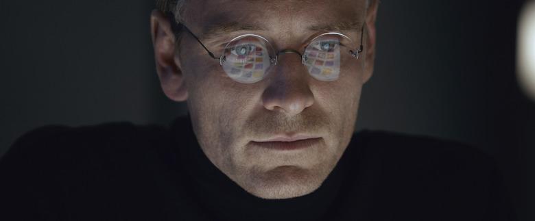 Steve Jobs - Michael Fassbender (2)