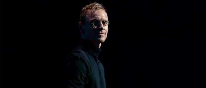 Steve Jobs Teaser Trailer