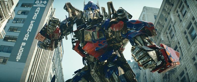 Steven Caple Jr. to Direct the Next Transformers Movie