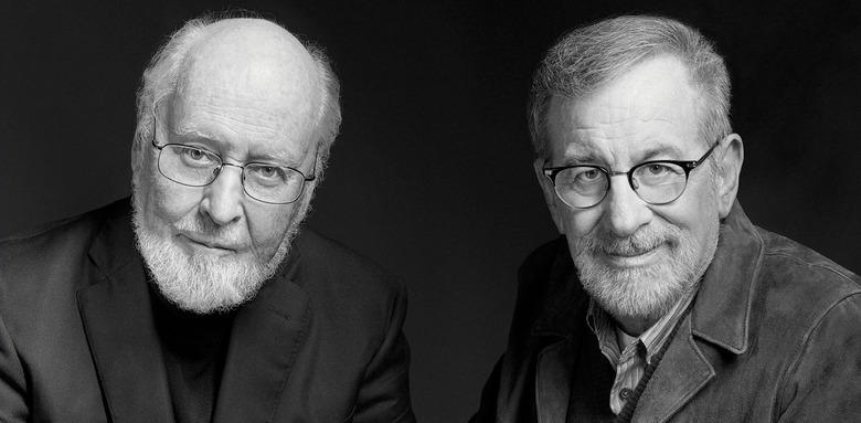 Steven Spielberg and John Williams score collection