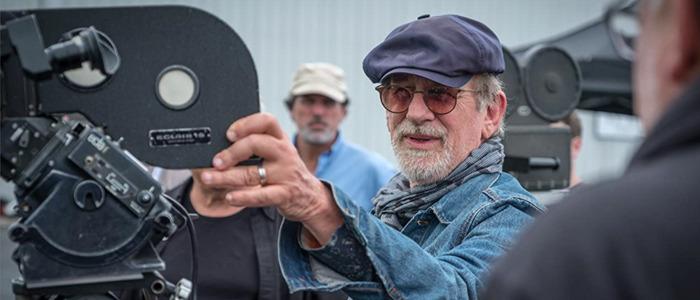 Steven Spielberg childhood