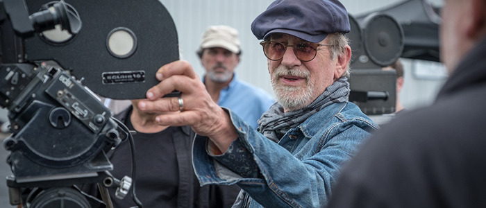 Steven Spielberg nostalgia