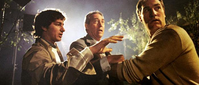 Steven Spielberg Poltergeist