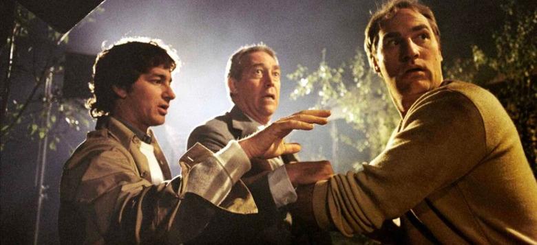 Steven Spielberg Quibi Series