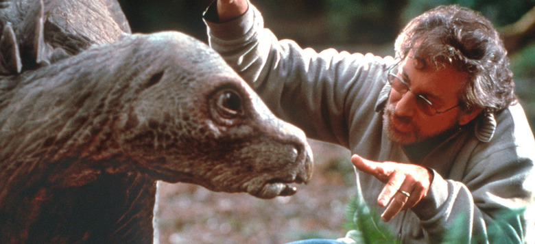Steven Spielberg streaming