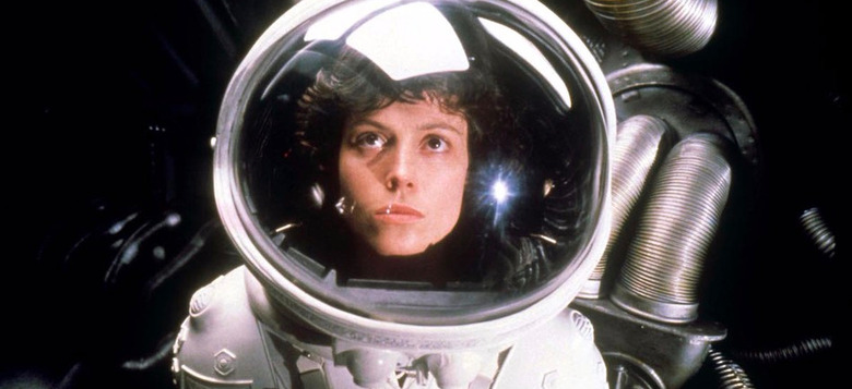 Stories About the Making of Alien
