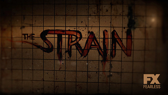 strain trailer